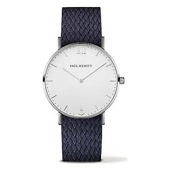 Unisex Horloge Paul Hewitt PH-SA-S-ST-W-17S (Ø 39 mm)