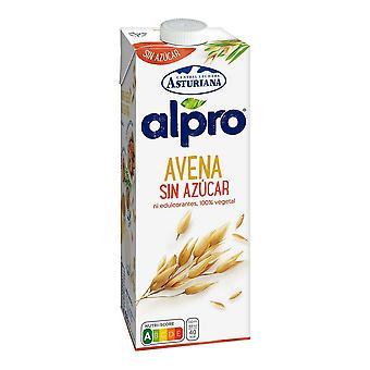 Latte Centrale Lechera Asturiana Farina d'avena Senza zucchero (1 L)