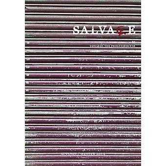 Salvage 7  Towards the Proletarocene by Salvage