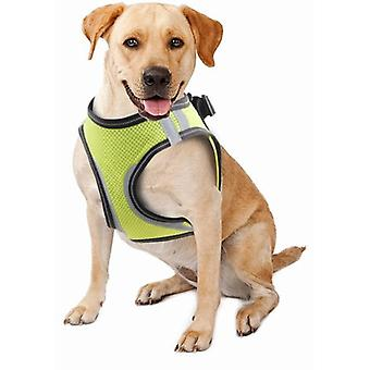 Pawise Reflective Safety Harness (Dogs , Collars, Leads and Harnesses , Harnesses)