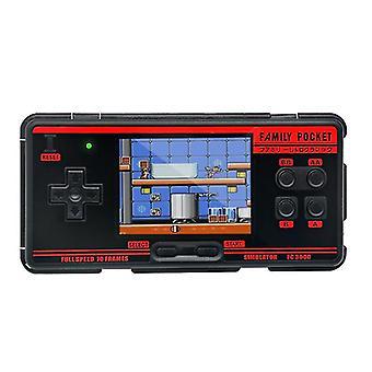 Retro Portable Game Console
