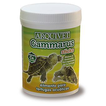 Arquivet Gammarus-Sticks (Reptilien , Reptilienfutter)