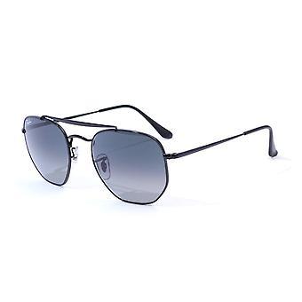 Ray-Ban Marshal Sunglasses - Black