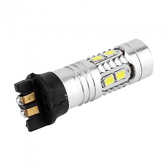 Xenon Wit Foutloze Pw24w Led Lampen Voor Bmw F30 3 Serie Dagverlichting