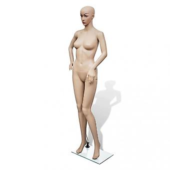 Chunhelife Mannequin Femmes Corps entier