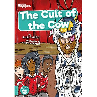 The Cult of the Cow by Robin Twiddy