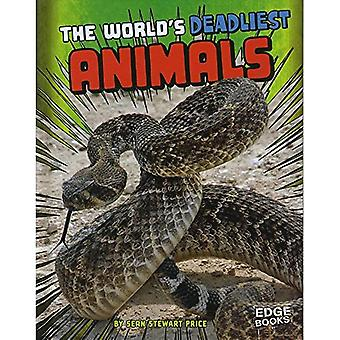 The World's Deadliest Animals (World Record Breakers)