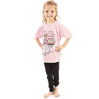 Camiseta de Toy Story Girls Bo Peep