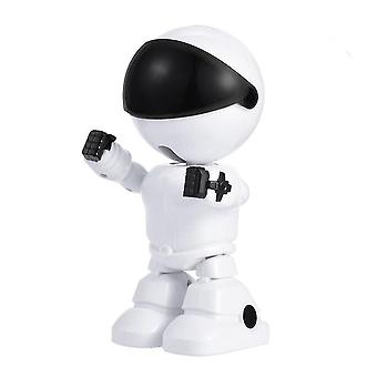 Robotic toys 1080p full hd with 4 ir night vision array leds and motion detection smart baby