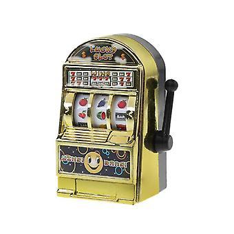 Mini Fruit Slot Machine Fun Kids Educational Toy
