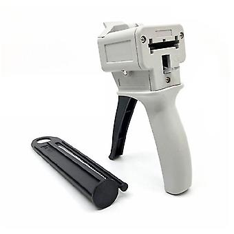 50Ml 10:1 handleiding twee componenten ab lijm applicator lijm knijp dispenser dropshipping