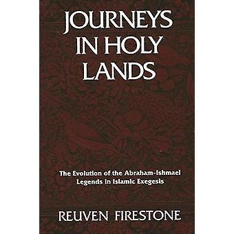 Viagens em Terras Sagradas