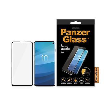 PanzerGlass 7177, Genomskinligt skärmskydd, Samsung, Galaxy S10e, Reptålig, Tr