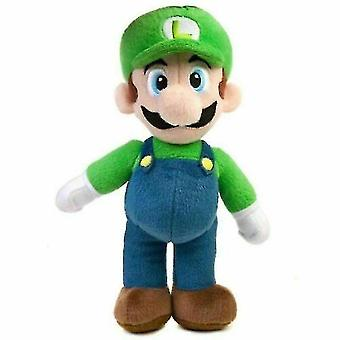 Super Mario Bros, pluche gevulde pop voor kinderen cadeau