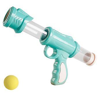 Dětská Aerodynamická hračka Soft Bullet Gun
