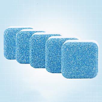 Uusi pesukone Deep Cleaner Set Pesukone Puhdistuspesuaine Poreileva poistotabletti pesukoneen puhdistusaineisiin