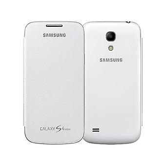 Samsung Flip-Cover for Samsung Galaxy S4 Mini (hvit)