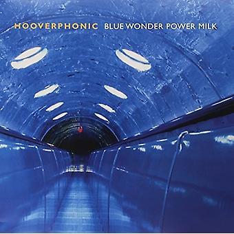 Hooverphonic - Blue Wonder Power Milk [Vinyl] USA import