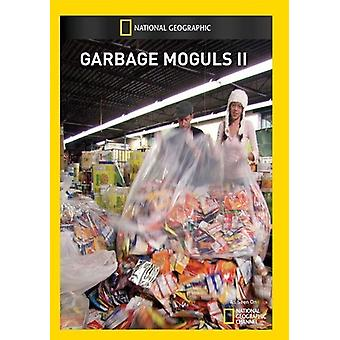 Vuilnis Moguls II [DVD] USA importeren