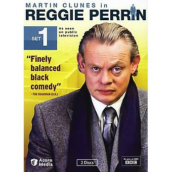 Reggie Perrin: Set 1 [DVD] USA import