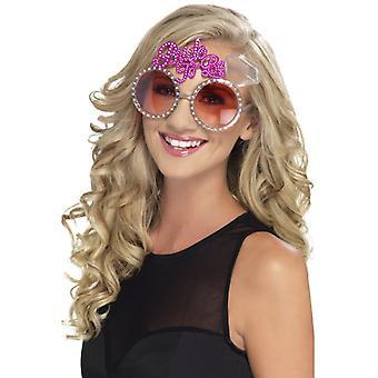 Bride to be glasses bride JGA sunglasses
