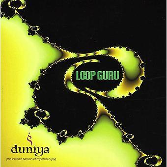 Loop Guru - Duniya [CD] USA import