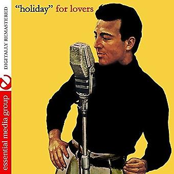 Rod McKuen - Holiday for Lovers [CD] USA import