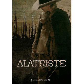 Постер фильма Алатристе (27 x 40)