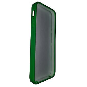 5 Pack -Incipio Bumper Case for Apple iPhone 5/5s - Green