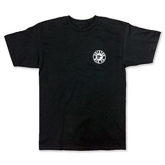 Brixton Prowler T-Shirt Black