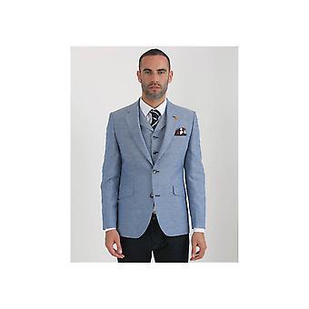 Gibson Linen Fleece Jacket