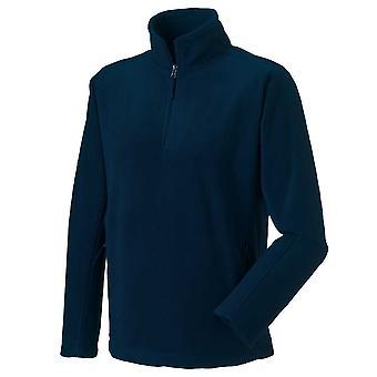 Quart de Russell Zip Fleece Outdoor vestes