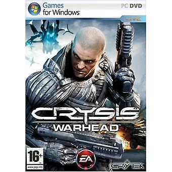 Crysis-taistelukärki (PC DVD) - Uusi