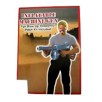 Oppustelige Gangster maskingevær (1)