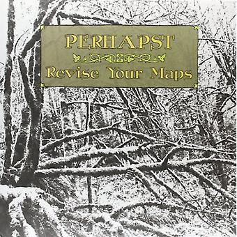 Perhapts - Revise Your Maps [Vinyl] USA import