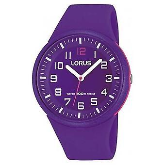 Lorus Unisex Strap RRX57DX9 Watch