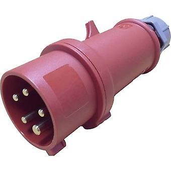 MENNEKES 13A CEE plug 16 A 5-pin 400 V