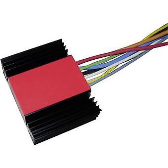 QuickCool QC-PC-C01H termoelektrisk regulator 12 V 10 A (L x b x H) 65 x 50 x 20 mm