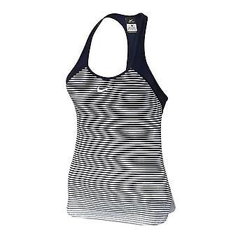 Nike премьер шлема дышать танк женщин обсидиан 728721-451