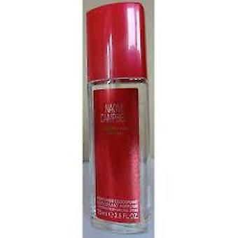 Naomi Campbell verleidelijke Elixir Deodorant Spray 75ml