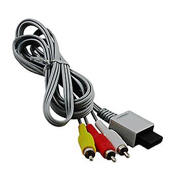 Sumoto A / V cavo per Nintendo Wii