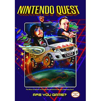 Nintendo Quest [DVD] USA import