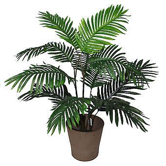 90cm Artificial Areca Palm Tree Tree - Large