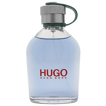 Hugo Boss Hugo Man Eau De Toilette 4.2oz/125ml No Retail Box New In Box