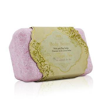 Body Butter (for Extremely Dry Skin) - Mango Kiwi - 100g/3.53oz