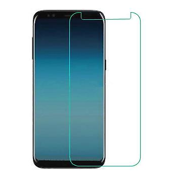 3-Pack Samsung Galaxy A8 2018 Screen Protector transparent