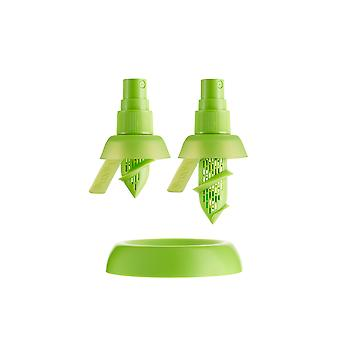 Lekue Citrus Sprayers, Pack of 2