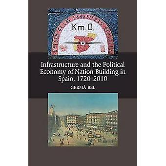 Infrastruktur & den politiska ekonomin av nationsbyggande i Spanien-