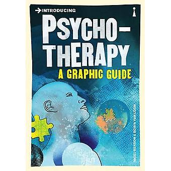 Introducing Psychotherapy - A Graphic Guide by Nigel Benson - Borin Va