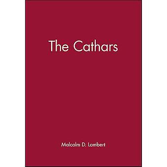 Die Katharer von Malcolm Lambert - 9780631209591 Buch